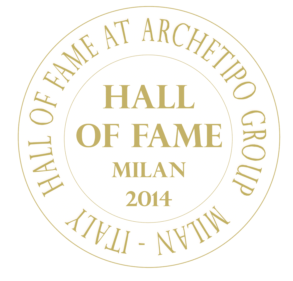 Archetipo Group Hall of Fame