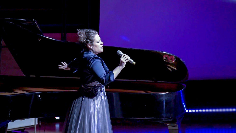 Live-Performance im Teatro Dal Verme in Milano – Italien