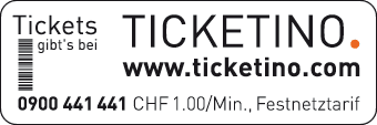 Ticketing Partner Ticketino Dust of Soul Music video premiere in the cinema & concert