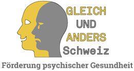 GLEICH UND ANDERS Schweiz präsentiert Eventserie 'Einsortiert – Mal Anders'