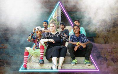 Victory – Wenn Schweizer Opera Pop auf Indien trifft