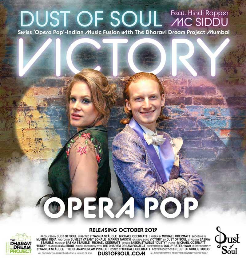 Victory feat. Opera Pop