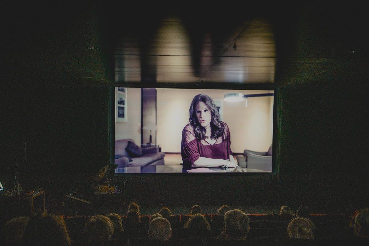 Schweizer Kino zeigt exklusiv die neuen Musik-Videos und Dust of Soul tritt live auf im Kinosaal