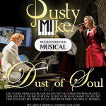 Flyer 'Dust of Soul' The Musical JPEG