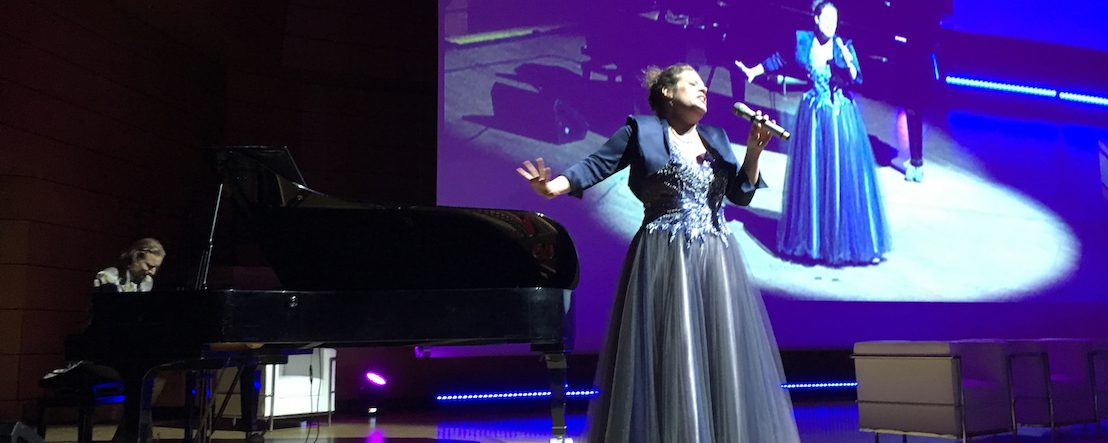 Dust of Soul at Teatro Dal Verme