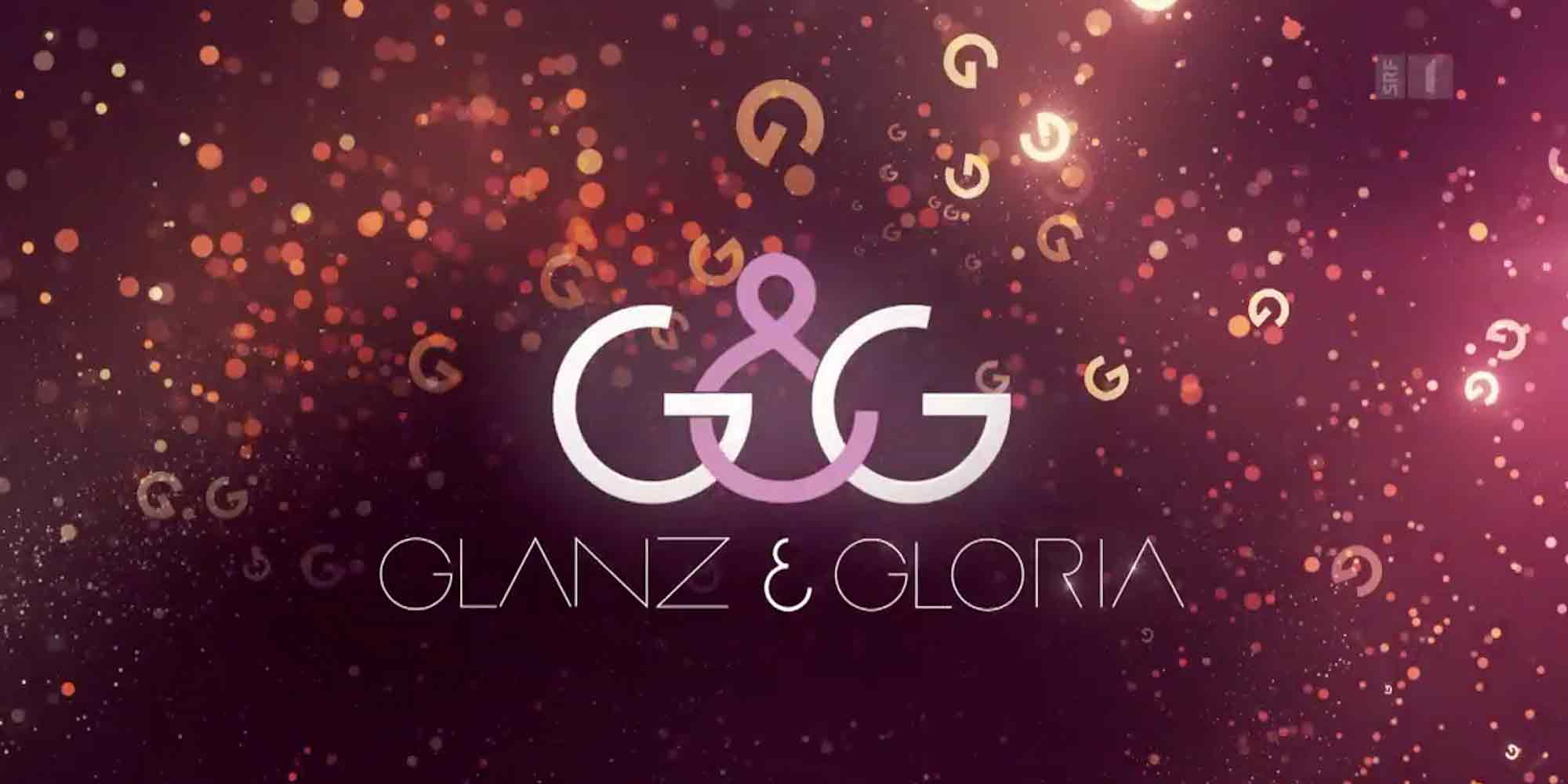 """Dust of Soul in the Swiss channel SRF TV show """"Glanz & Gloria"""""""