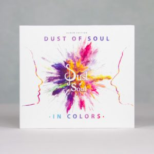 New Dust of Soul In Colors Album