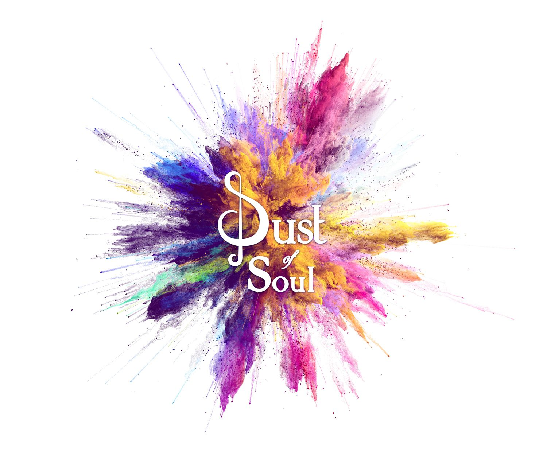 Dust of Soul In Colors Album Artwork