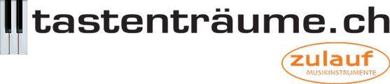 A-Zulauf Musikinstrumente GmbH / Tastenträume.ch sponsort Dust of Soul am Schlierefäscht 2019