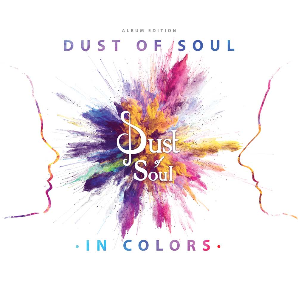 Dust of Soul In Colors