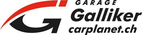 Carplanet Galliker Sponsoring Partner