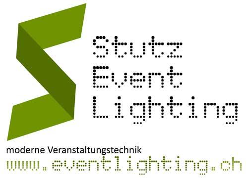 Stutz Event Lighting Stage Equipment Partner