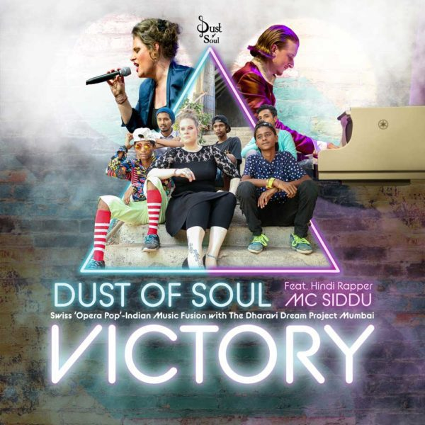 Dust of Soul – Victory feat. Mc Siddu
