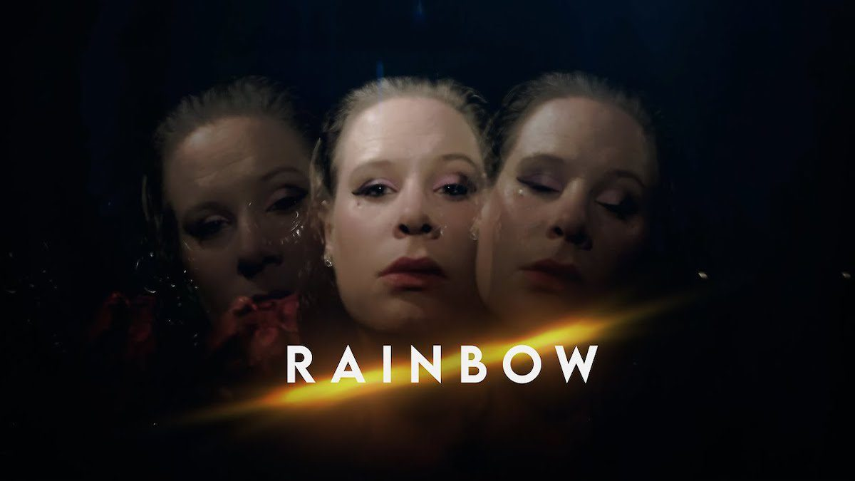 Rainbow (Official Music Video)