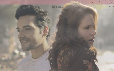 Bollywood meets Swiss Opera-Pop – Smile Music Video Release