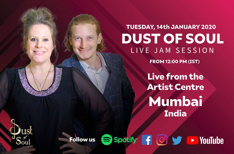 Roland Artist Centre Mumbai Live Jam Session