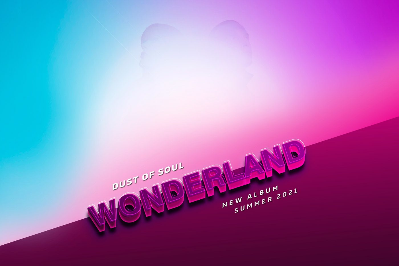 New Album «Wonderland» coming This Summer 2021